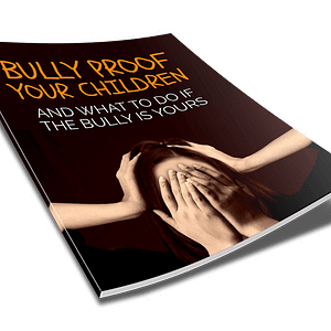 bully-proof-your-children