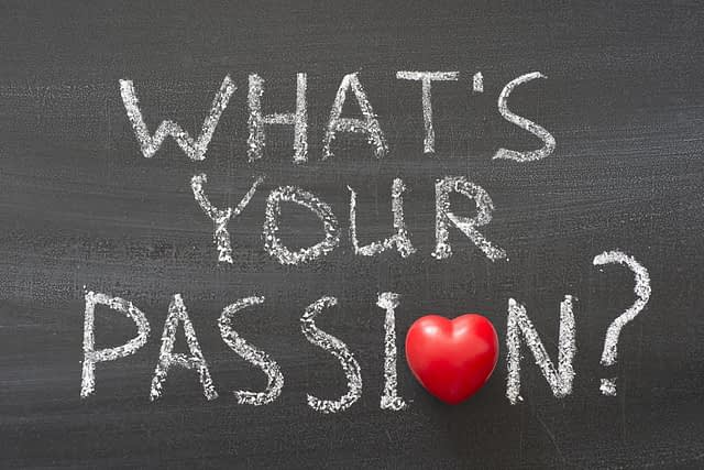 your-passion